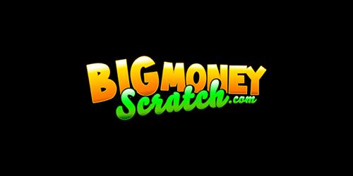 BigMoneyScratch Casino  - BigMoneyScratch Casino Review casino logo