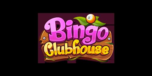 Bingo Clubhouse Casino  - Bingo Clubhouse Casino Review casino logo