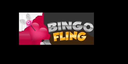 Bingo Fling Casino  - Bingo Fling Casino Review casino logo
