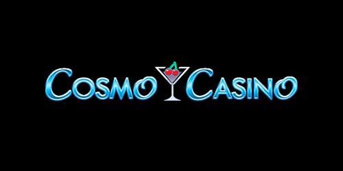 Cosmo Casino  - Cosmo Casino Review casino logo
